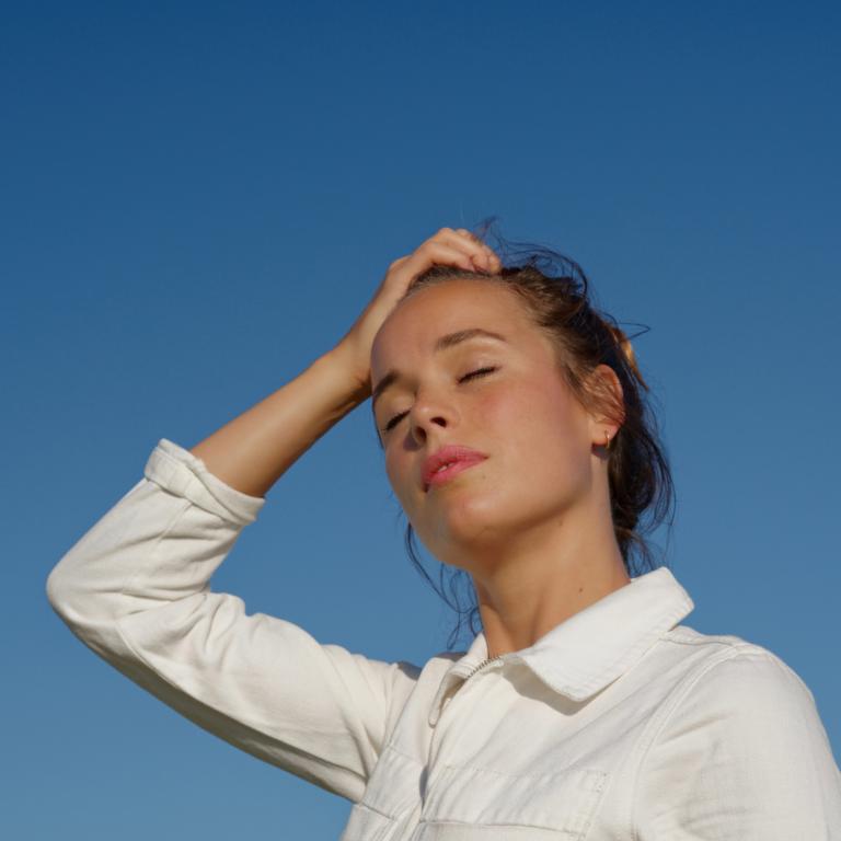 Stress ist nur Kopfsache? Definitiv nein.